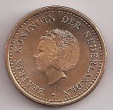 Netherlands Antillean 1 guilder