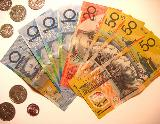 ... Employment, Increase in Australian Dollar