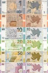 Azerbaijani manat: stable, expensive and ...