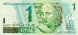 Brazilian real Banknote