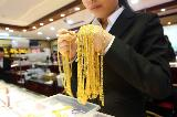 China Mulls Offshore Yuan Gold Trade in ...