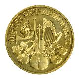 ... Bullion / Austrian Gold Philharmonic 1 oz