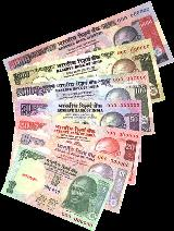 File:Indian rupees.png