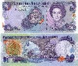 ... Cayman Islands Monetary Authority 1 Dollar