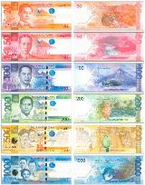 ... if the New Philippine Peso Bill is real