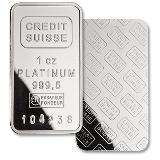 Home / Platinum / 1 OZ PLATINUM BAR