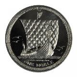 ... Bullion / Isle of Man Platinum Noble 1 oz