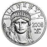 ... Products > 1 oz. Platinum American Eagle