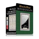 Baird & Co. | 1 oz .9995 Fine Platinum Bar