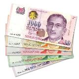 Singapore Dollar Performs Poorly Under ...