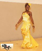 Miss Sierra Leone USA: Meet Ruby B ...