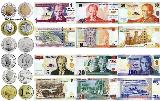 compare exchange rates turkish lira