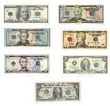 Currency: United States dollar