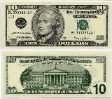 United States Dollar - Federal Reserve ...