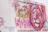 South African Rand Futures