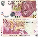 south african rand The Worlds Most ...